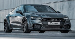 PDA700 Widebody Aero Kit Audi A7 Sportback C8 3 310x165 PDA700 Widebody Aero Kit am Audi A7 Sportback (C8)