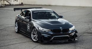 Performance Technik BMW M4 F82 Coupe 6 310x165 Full House   Performance Technik BMW M4 F82 Coupe