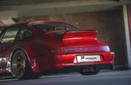 Prior Design Porsche 964 Widebody 911 Rotiform Tuning 12 190x124 Fetter Klassiker: Prior Design Porsche 964 Widebody Project