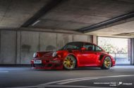 Prior Design Porsche 964 Widebody 911 Rotiform Tuning 14 190x125 Fetter Klassiker: Prior Design Porsche 964 Widebody Project