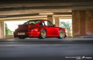 Prior Design Porsche 964 Widebody 911 Rotiform Tuning 15 190x124 Fetter Klassiker: Prior Design Porsche 964 Widebody Project