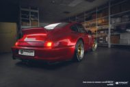 Prior Design Porsche 964 Widebody 911 Rotiform Tuning 2 190x127 Fetter Klassiker: Prior Design Porsche 964 Widebody Project