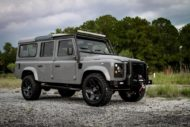 Project Ghost 2019 Tuning Defender 110 V8 4 190x127 Project Ghost   2019 Defender 110 V8 vom Tuner E.C.D.