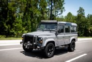 Project Ghost 2019 Tuning Defender 110 V8 5 190x127 Project Ghost   2019 Defender 110 V8 vom Tuner E.C.D.