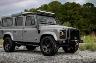 Project Ghost 2019 Tuning Defender 110 V8 e1565848382158 310x205 Project Ghost   2019 Defender 110 V8 vom Tuner E.C.D.