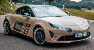 RaceChip Alpine A110 Gloss Sandstorm Folierung BBS Tuning Header 310x165 Video: Hyundai i30N Performance mit Fox Klappenanlage