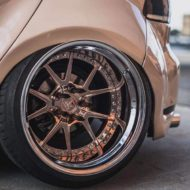 Rennen Forged R55 Alus Widebody VW Golf MK6 Tuning 3 190x190 Rennen Forged R55 Alus am Widebody VW Golf MK6