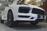 Techart Tuning Porsche Cayenne 9YA 2019 1 155x103 Nicht nur am Turbo   Techart Tuning Porsche Cayenne (9YA)