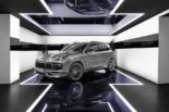 Techart Tuning Porsche Cayenne 9YA 2019 11 155x103 Nicht nur am Turbo   Techart Tuning Porsche Cayenne (9YA)
