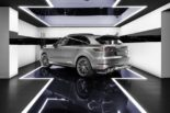 Techart Tuning Porsche Cayenne 9YA 2019 13 155x103 Nicht nur am Turbo   Techart Tuning Porsche Cayenne (9YA)