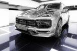 Techart Tuning Porsche Cayenne 9YA 2019 15 155x103 Nicht nur am Turbo   Techart Tuning Porsche Cayenne (9YA)