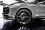 Techart Tuning Porsche Cayenne 9YA 2019 17 155x103 Nicht nur am Turbo   Techart Tuning Porsche Cayenne (9YA)