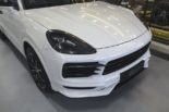 Techart Tuning Porsche Cayenne 9YA 2019 3 155x103 Nicht nur am Turbo   Techart Tuning Porsche Cayenne (9YA)