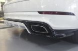 Techart Tuning Porsche Cayenne 9YA 2019 7 155x103 Nicht nur am Turbo   Techart Tuning Porsche Cayenne (9YA)