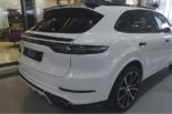 Techart Tuning Porsche Cayenne 9YA 2019 9 155x103 Nicht nur am Turbo   Techart Tuning Porsche Cayenne (9YA)