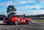 Trans Am Ford Mustang GT Tuning Tickford Performance 4 190x127 Tickford Trans Am Ford Mustang GT von Tickford Performance