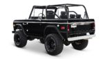Tuning 435 PS Midnight Onyx 1968 Ford Bronco V8 Classic 12 155x85 Richtig cool   435 PS Midnight Onyx 1968 Ford Bronco