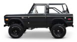 Tuning 435 PS Midnight Onyx 1968 Ford Bronco V8 Classic 13 155x85 Richtig cool   435 PS Midnight Onyx 1968 Ford Bronco