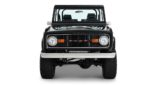 Tuning 435 PS Midnight Onyx 1968 Ford Bronco V8 Classic 19 155x85 Richtig cool   435 PS Midnight Onyx 1968 Ford Bronco