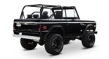 Tuning 435 PS Midnight Onyx 1968 Ford Bronco V8 Classic 28 155x85 Richtig cool   435 PS Midnight Onyx 1968 Ford Bronco