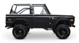 Tuning 435 PS Midnight Onyx 1968 Ford Bronco V8 Classic 30 155x85 Richtig cool   435 PS Midnight Onyx 1968 Ford Bronco