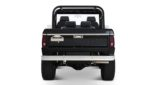 Tuning 435 PS Midnight Onyx 1968 Ford Bronco V8 Classic 32 155x85 Richtig cool   435 PS Midnight Onyx 1968 Ford Bronco