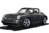 Vollcarbon Restomod Porsche 964 Targa 911 V8 Tuning Ateliers Diva 1 190x127 Vollcarbon: Restomod Porsche 964 Targa von Ateliers Diva