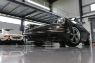 Vollcarbon Restomod Porsche 964 Targa 911 V8 Tuning Ateliers Diva 7 190x127 Vollcarbon: Restomod Porsche 964 Targa von Ateliers Diva