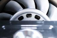 Vollcarbon Restomod Porsche 964 Targa 911 V8 Tuning Ateliers Diva 8 190x127 Vollcarbon: Restomod Porsche 964 Targa von Ateliers Diva