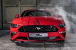 Wolf Racing 735 PS Ford Mustang GT One of 7 Tuning 2019 14 155x103 Supersportler Niveau: Wolf Racing 735 PS Ford Mustang GT