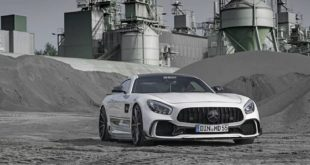 Z Performance Mercedes AMG GT S PD700GTR Tuning MD 6 310x165 Einzelstück: PD600R Audi A6 Widebody Limousine von M&D