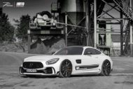 Z Performance Mercedes AMG GT S PD700GTR Tuning MD 7 190x127 Z Performance Alus am Mercedes AMG GT S PD700GTR
