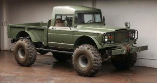1967 Kaiser Jeep M715 Pickup V8 42 Zoll Restomod Tuning 1 310x165 2017 Ford F 550 Super Duty Indomitus by Diesel Brothers