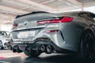 2019 AC Schnitzer BMW M850i Individual Coupe Tuning 11 190x127 2019 AC Schnitzer BMW M850i Individual Coupe (G15)