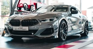 2019 AC Schnitzer BMW M850i Individual Coupe Tuning 18 310x165 BMW Z4 M40i (G29)   AC Schnitzer spendiert ihm 400 PS!