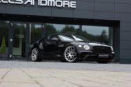 2019 Bentley Continental GT Tuning Wheelsandmore 4 190x127 2019 Bentley Continental GT mit Tuning von Wheelsandmore