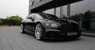 2019 Bentley Continental GT Tuning Wheelsandmore Header 310x165 2019 Bentley Continental GT mit Tuning von Wheelsandmore