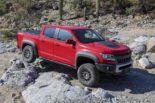 2019 Chevrolet Colorado ZR2 Bison by AEV Tuning 1 155x103 Nicht zu Halten: 2019 Chevrolet Colorado ZR2 Bison by AEV