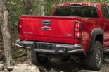 2019 Chevrolet Colorado ZR2 Bison by AEV Tuning 14 155x102 Nicht zu Halten: 2019 Chevrolet Colorado ZR2 Bison by AEV