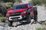 2019 Chevrolet Colorado ZR2 Bison by AEV Tuning 17 155x103 Nicht zu Halten: 2019 Chevrolet Colorado ZR2 Bison by AEV