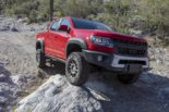 2019 Chevrolet Colorado ZR2 Bison by AEV Tuning 2 155x103 Nicht zu Halten: 2019 Chevrolet Colorado ZR2 Bison by AEV