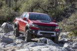 2019 Chevrolet Colorado ZR2 Bison by AEV Tuning 3 155x103 Nicht zu Halten: 2019 Chevrolet Colorado ZR2 Bison by AEV
