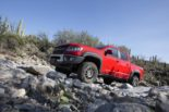 2019 Chevrolet Colorado ZR2 Bison by AEV Tuning 9 155x103 Nicht zu Halten: 2019 Chevrolet Colorado ZR2 Bison by AEV