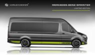 2019 Mercedes Sprinter Limited Edition Carlex Design Tuning 1 190x110 2019 Mercedes Sprinter Limited Edition von Carlex Design