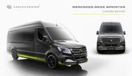 2019 Mercedes Sprinter Limited Edition Carlex Design Tuning 2 190x110 2019 Mercedes Sprinter Limited Edition von Carlex Design