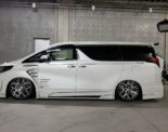2020 ROWEN International Bodykit Toyota ALPHARD Tuning 24 155x122 2020 ROWEN International Bodykit am Toyota ALPHARD