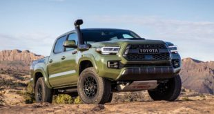 2020 TRD Toyota Tacoma Pickup Tuning 24 310x165 2017 Ford F 550 Super Duty Indomitus by Diesel Brothers