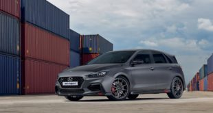 275 PS Hyundai i30 N Project C IAA 2019 7 310x165 Limitiert   275 PS Hyundai i30 N Project C zur IAA 2019