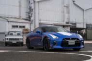 570 PS Nissan GT R 50th Anniversary Edition 2020 Tuning 1 190x127 570 PS Nissan GT R 50th Anniversary Edition zum Geburtstag