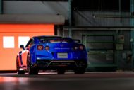 570 PS Nissan GT R 50th Anniversary Edition 2020 Tuning 14 190x127 570 PS Nissan GT R 50th Anniversary Edition zum Geburtstag